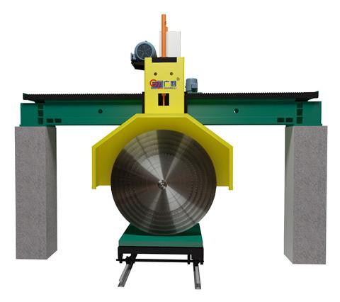 JQZ系列桥式组合锯石机